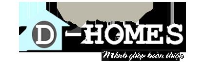 Nội Thất DHomes Logo